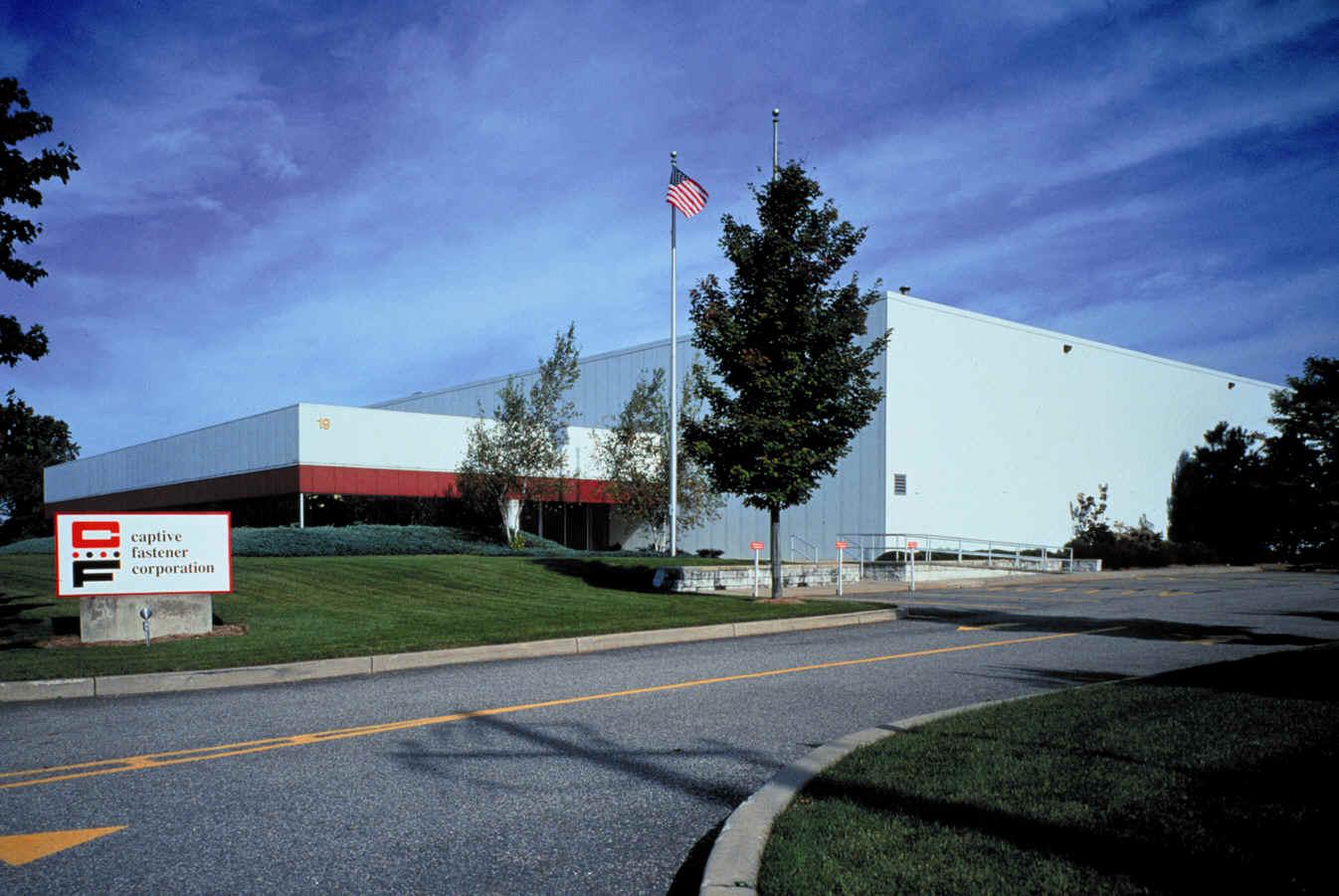 Headquarters - Thornton, NJ